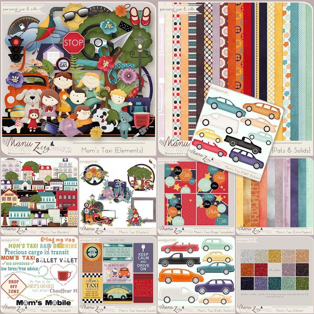 https://www.digitalscrapbookingstudio.com/collections/m/moms-taxi-by-manu-scraps-and-zesty-designs/