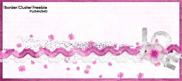 PINK Romance freebie