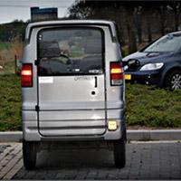 Thumbnail image for Tiny Dutch Cars
