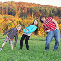 Thumbnail image for Fall Family Picture Day
